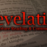 The Judgement of The Lord & The Marriage - The Book of Revelation Chapter 19 (2017)