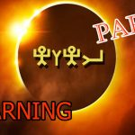 The Great American Eclipse (Part 2): God's Last Warning To Babylon