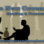 The New Covenant #1: James Chapter 1 - Be A Doer of The Word, Not a Hearer Only