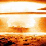NUCLEAR Explosion Dream: Vlog 08/10/2017