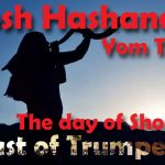 Feast of Trumpets (Yom Teruah), Messiah and The Appointed Times 2018