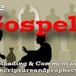 The Gospels Part 1 & 2: The Prophecies and Birth of John The Baptist (10/23/2017)