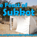 The Feast of Sukkot: Dwelling With The Lord of Host