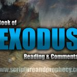 The Book of Exodus / Shemot 1-2: The Israelite's Are Oppressed; The Birth of Moses
