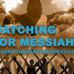 Could You Not Watch For One Hour? - Watching For Messiah (Part 1)