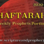 The Prophets Portion - Week 1 - Isaiah 42:5–43:10