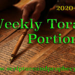 Torah Parasha Week 1 (2020-2021) - B'reisheet - In the beginning — בראשית - Genesis 1–6:8