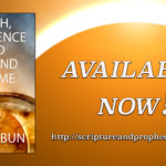 Faith, Obedience, and The End Of Time - New Book Now Available!